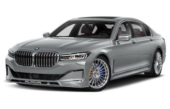 2020 BMW ALPINA B7 - Donington Grey Metallic