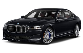 2021 BMW ALPINA B7 - Azurite Black Metallic