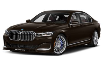 2021 BMW ALPINA B7 - Almandine Brown Metallic