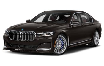 2021 BMW ALPINA B7 - Frozen Dark Brown