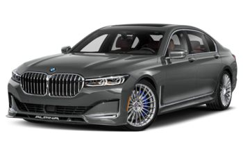 2020 BMW ALPINA B7 - Frozen Grey