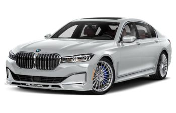 2021 BMW ALPINA B7 - Frozen Brilliant White