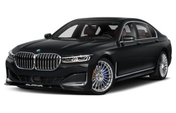2021 BMW ALPINA B7 - Frozen Black