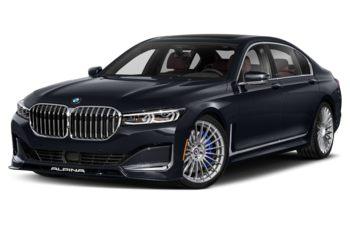 2020 BMW ALPINA B7 - Frozen Black