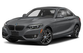 2020 BMW 230 - Mineral Grey Metallic