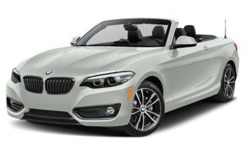 2021 BMW 230 - Alpine White
