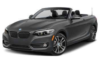2021 BMW 230 - Mineral Grey Metallic