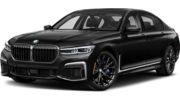 2021 BMW M760