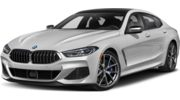2021 - M850 Gran Coupe - BMW