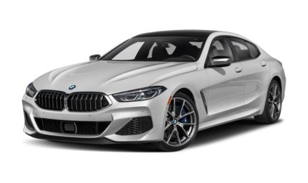 2021 BMW M850 Gran Coupe i xDrive