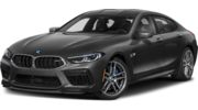 2021 - M8 Gran Coupe - BMW