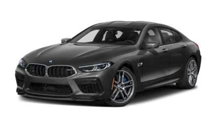 2021 BMW M8 Gran Coupe Competition