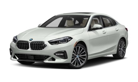 2021 BMW 228 Gran Coupe i sDrive