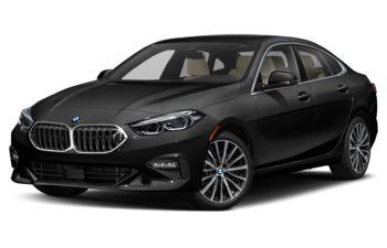 2020 BMW 228 Gran Coupe - Black Sapphire Metallic