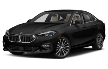 2021 BMW 228 Gran Coupe - Jet Black