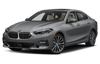 2021 BMW 228 Gran Coupe - Mineral Grey Metallic