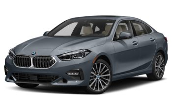 2021 BMW 228 Gran Coupe - Storm Bay Metallic
