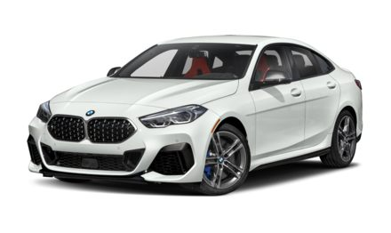 2020 BMW M235 Gran Coupe i xDrive