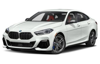 2021 BMW M235 Gran Coupe - Alpine White
