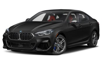2021 BMW M235 Gran Coupe - Black Sapphire Metallic