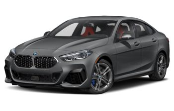 2021 BMW M235 Gran Coupe - Mineral Grey Metallic
