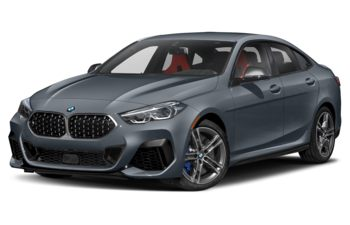 2021 BMW M235 Gran Coupe - Storm Bay Metallic