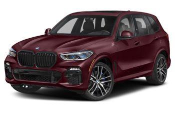2021 BMW X5 - Ametrine Metallic