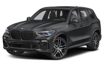 2021 BMW X5 - Dravit Grey Metallic