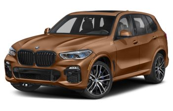 2021 BMW X5 - Zanzibar II