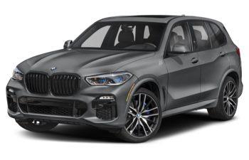 2021 BMW X5 - Gunmetal