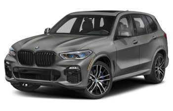 2021 BMW X5 - Grigio Telesto