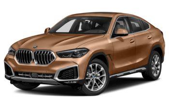2021 BMW X6 - Zanzibar II