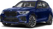 2021 - X5 M - BMW