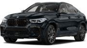 2020 BMW X6 M