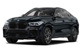 2021 BMW X6 M - N/A