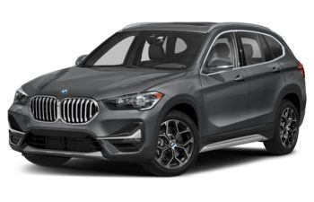 2020 BMW X1 - Mineral Grey Metallic