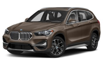2020 BMW X1 - Jucaro Beige Metallic