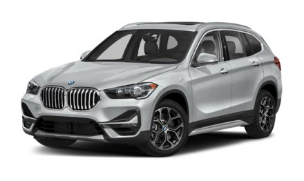 2021 BMW X1 xDrive28i Essential