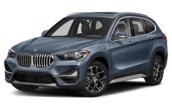 2021 BMW X1 - Storm Bay Metallic