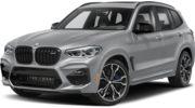 2021 BMW X3 M