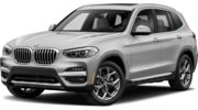 2020 BMW X3 PHEV
