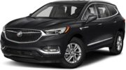 2021 - Enclave - Buick