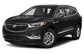 2020 Buick Enclave - Ebony Twilight Metallic