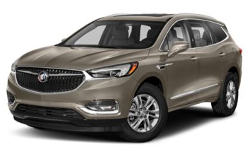 2020 Buick Enclave - Champagne Gold Metallic