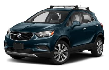 2020 Buick Encore - N/A