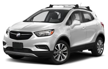 2020 Buick Encore - Summit White