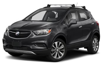 2020 Buick Encore - Ebony Twilight Metallic