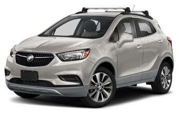 2020 Buick Encore - White Frost Tricoat