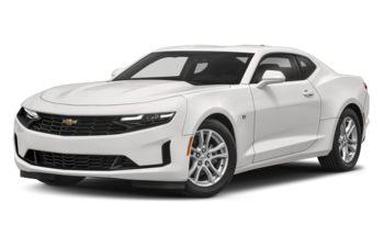 2021 Chevrolet Camaro - N/A