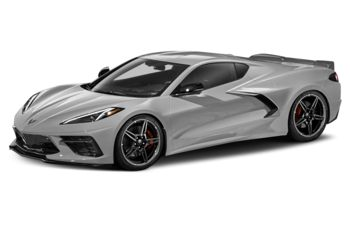 2021 Chevrolet Corvette - Ceramic Matrix Grey Metallic